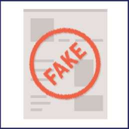 Fake Document - Assessment Services in India