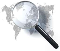 Search the world - Incognito Forensic Foundation (IFF Lab)