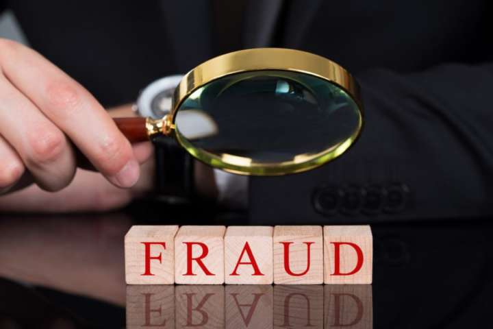 Fraud Investigations - Incognito Forensic Foundation (IFF Lab)