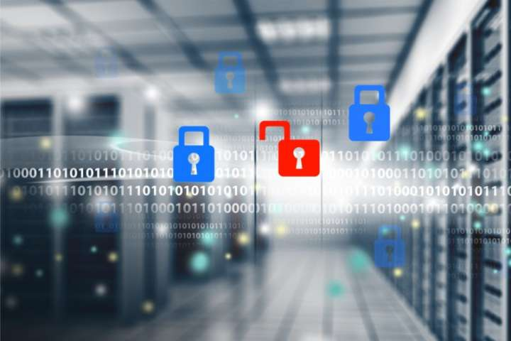 Simplifying corporate data security - Incognito Forensic Foundation (IFF Lab)