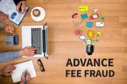 Advance Fee Scam