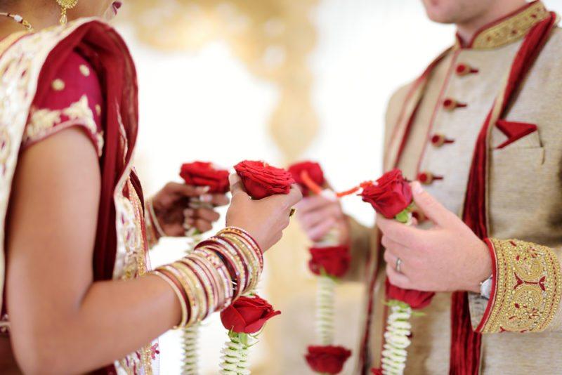 Matrimonial Scams in India