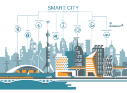 A Digital Metropolis