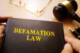 Online Defamation and Cyber Smearing in Bangalore