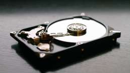 Hard Drive Data Recovery – Top Causes of Hard Drive Crash