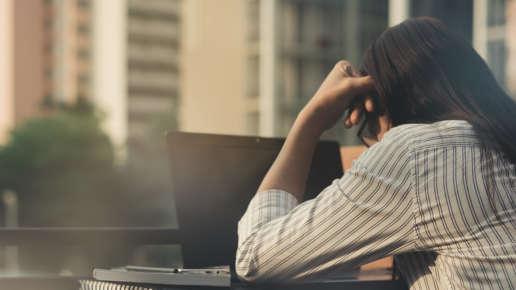 Report Online Harassment of Women